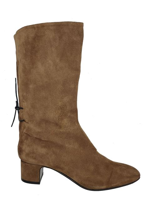 Women's Ankle Boots Tube Back Laces Fabio Rusconi | Ankle Boots | F-5035SIGARO