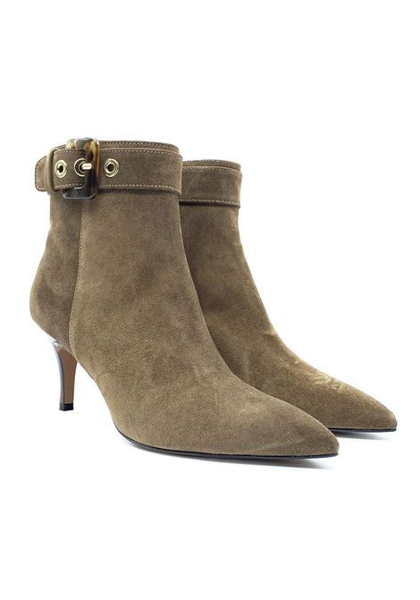 Women's Ankle Boots Strap Festa | Ankle Boots | AMBAYSIGARO