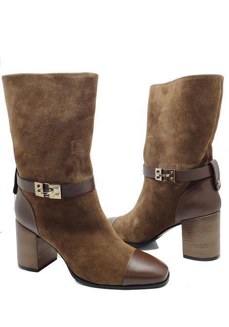 Festa | Ankle Boots | KULPSIGARO