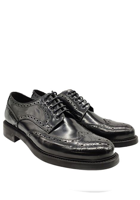 Florsheim | Lace up shoes | 50957-57NERO