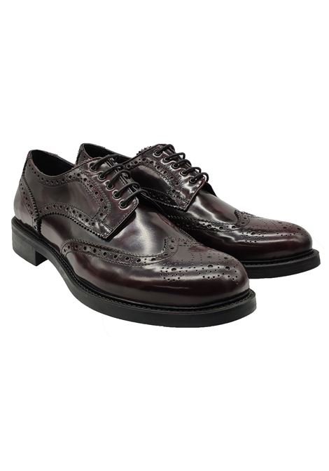 Florsheim | Lace up shoes | 50957-74BORDEAUX