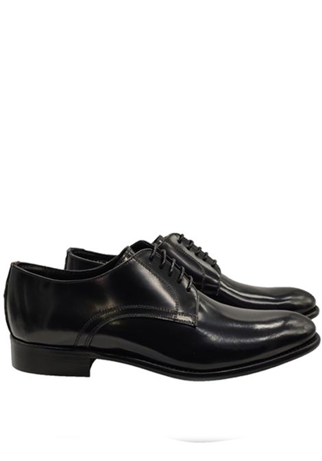 Florsheim | Lace up shoes | 52439-57NERO