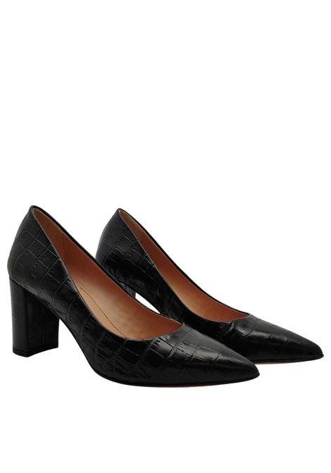 Women's High Heel Décolleté Fru | Pumps | 6201SNERO