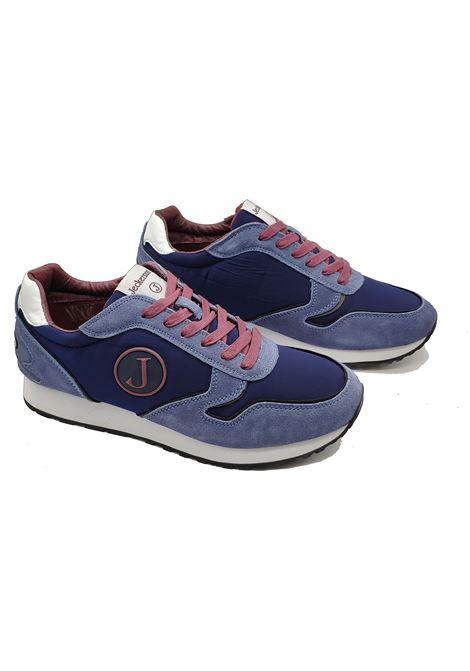 Jeckerson | Sneakers | JFAL24BL6BLU