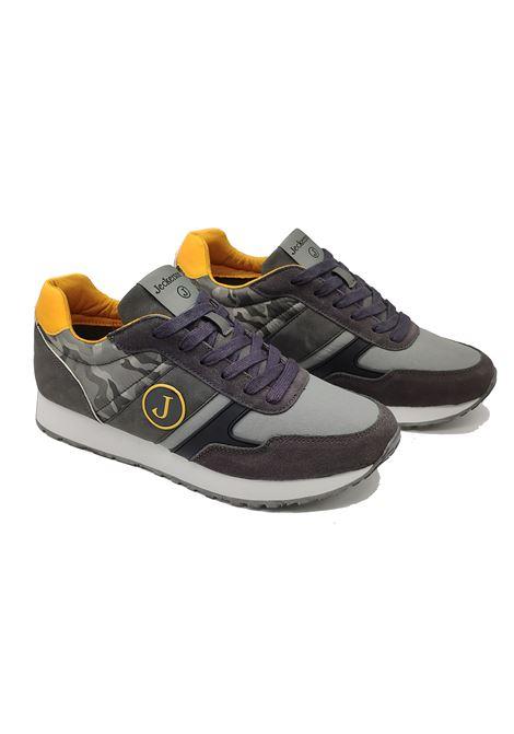 Jeckerson | Sneakers | JGAC033GRIGIO
