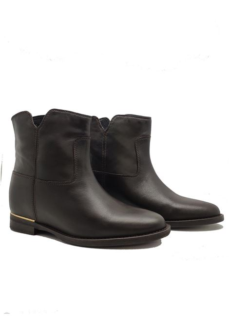 Women's Ankle Boots Internal Wedge Lamica | Ankle Boots | BLERRYMORO