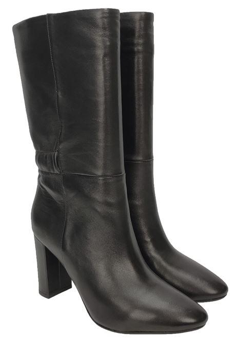 Lola Cruz | Boots | 321B10BKNEROk