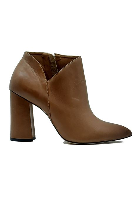 Women's ankle boots to the malleolus Spatarella | Ankle Boots | 6500013CUOIO