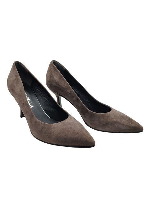 High Heel Woman Pump Spatarella | Pumps | 7040CLOFANGO
