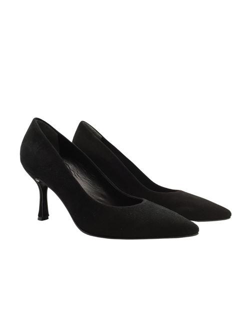 High Heel Woman Pump Spatarella | Pumps | 7040CLONERO