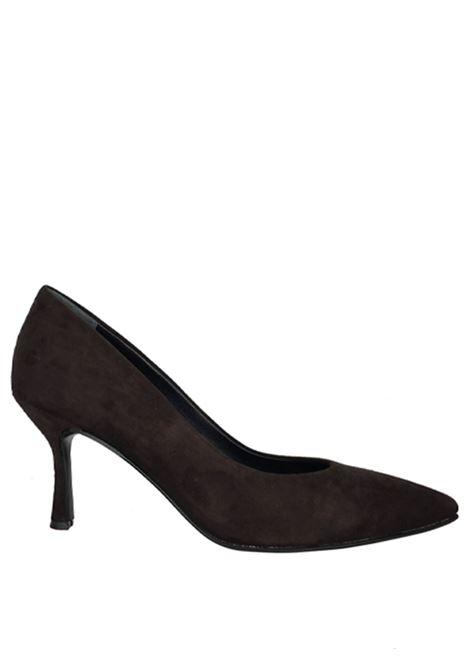 High Heel Woman Décolleté Spatarella   Pumps   7040CLOMORO