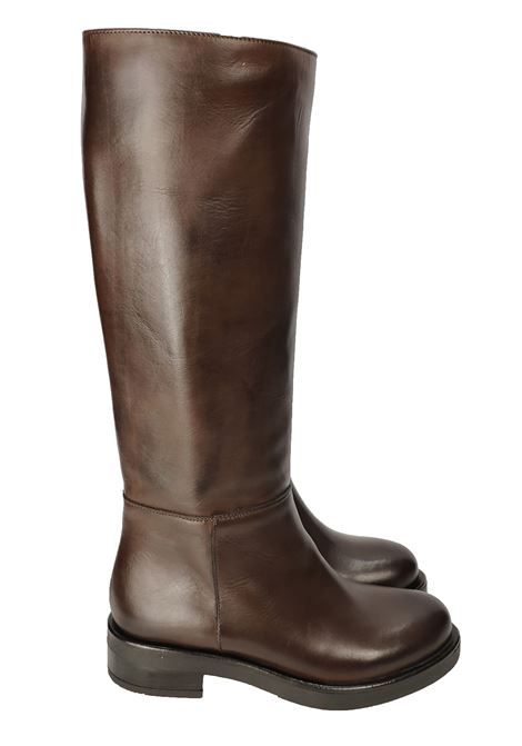Spatarella | Boots | WA300MORO