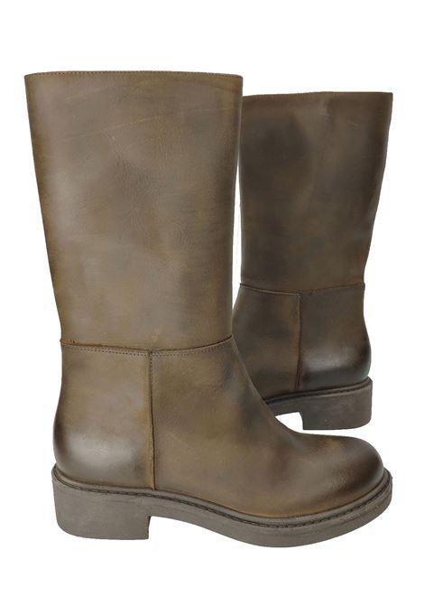 Spatarella | Boots | WA301MORO