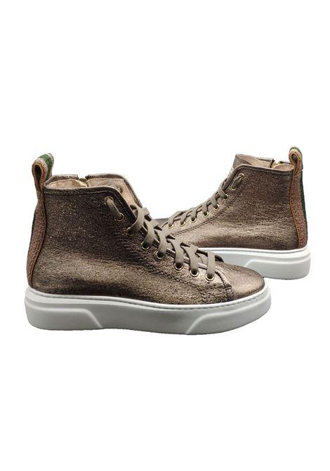 Stokton | Sneakers | 621-DBRONZO