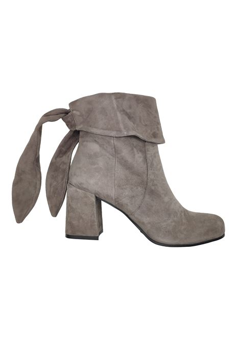 Tattoo | Ankle Boots | E8TAUPE