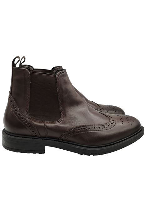 Chelsea Boot Men Valerio | Ankle Boots | 9404MORO