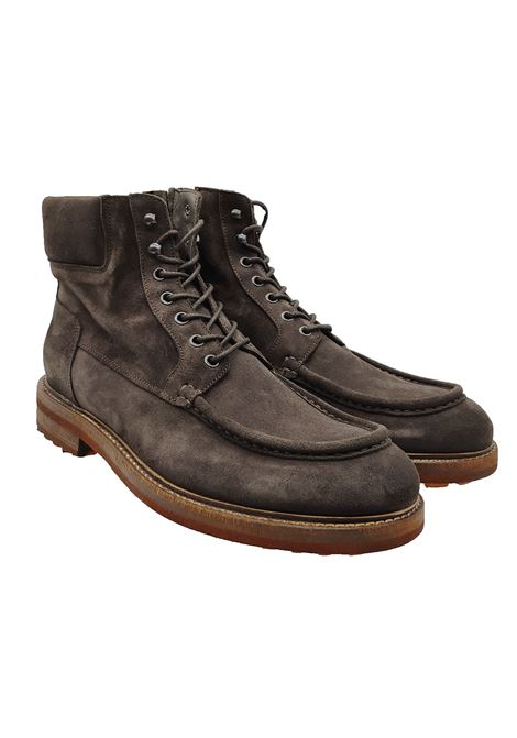 Norwegian Men's Ankle Boots Jerold Wilton | Ankle Boots | 1059MORO