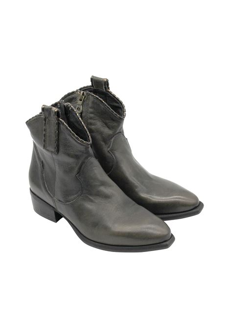 Zoe | Ankle Boots | NEW-TOP01TAUPE
