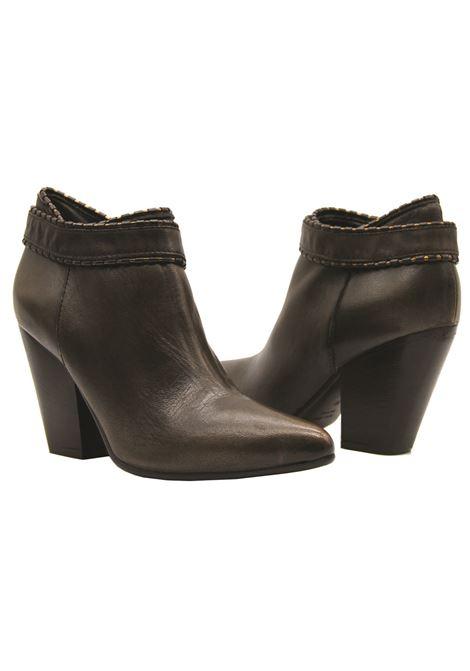 Stivaletti Texani Ankle Boot Donna Zoe | Stivaletti | NIKY 65TAUPE