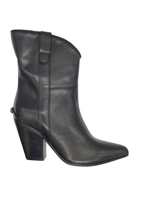 Zoe | Boots | NIKY 74NERO