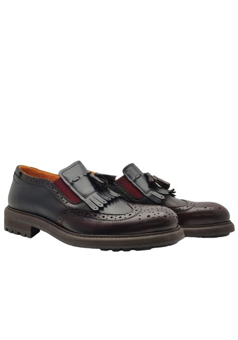 Mocassini Uomo Bordeaux Ambitious | Mocassini | 7632BORDEAUX