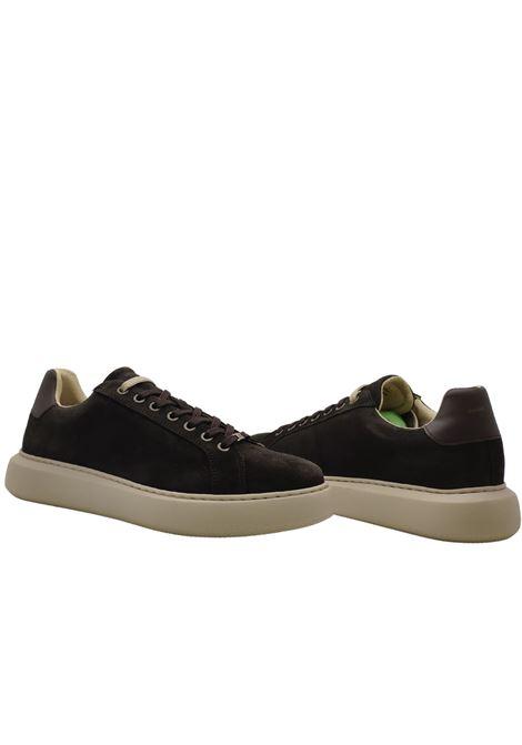 Sneakers Uomo Testa di Moro Ambitious | Sneakers | 8320MORO