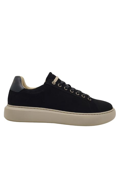 Men's Black Sneakers Ambitious | Sneakers | 8320NERO