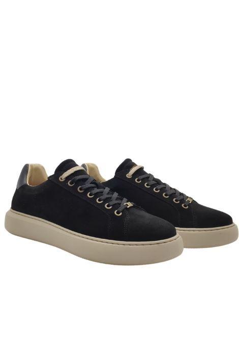 Sneakers Uomo Nero Ambitious | Sneakers | 8320NERO