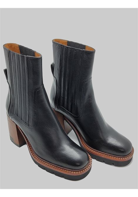 Bruno Premi | Ankle Boots | BA1204XNERO