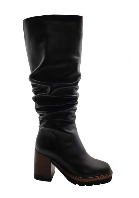 Women's Boots Bruno Premi | Boots | BA1206XNERO