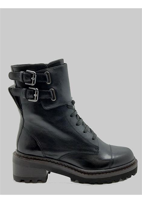Bruno Premi | Ankle Boots | BA1301GNERO