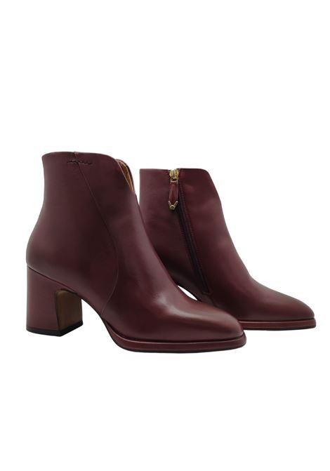Stivaletti Donna Bruno Premi | Ankle Boots | BA3201XBORDEAUX