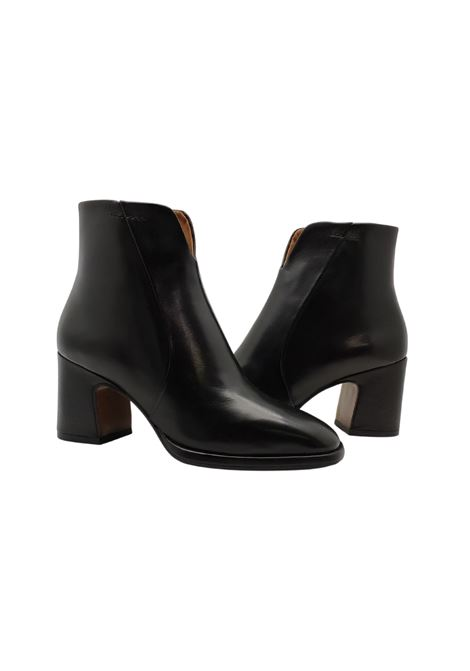 Women's Ankle Boots Bruno Premi | Ankle Boots | BA3201XNERO