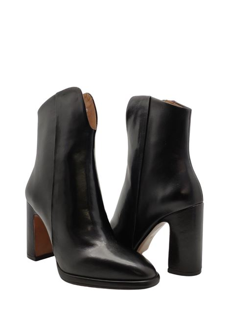 Women's Ankle Boots Bruno Premi | Ankle Boots | BA3302XNERO