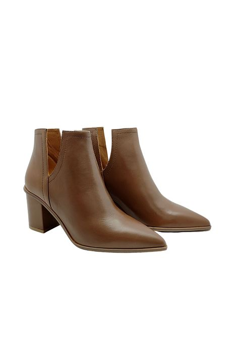 Women's Ankle Boots Bruno Premi | Ankle Boots | BA4401XCUOIO