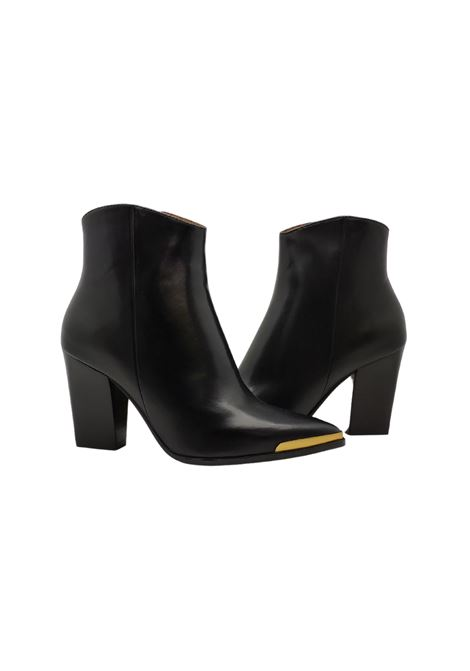 Women's Ankle Boots Bruno Premi | Ankle Boots | BA4604XNERO