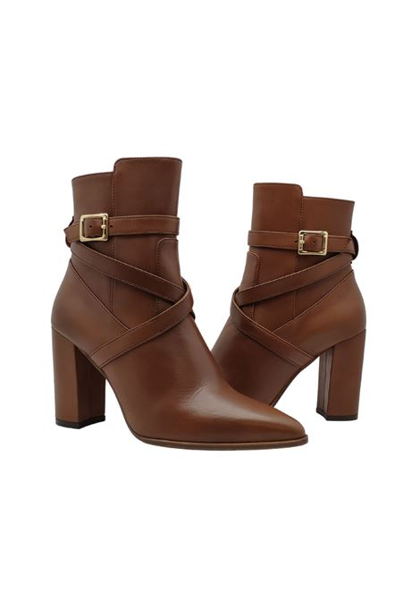 Women's Ankle Boots Bruno Premi | Ankle Boots | BA4701XCUOIO