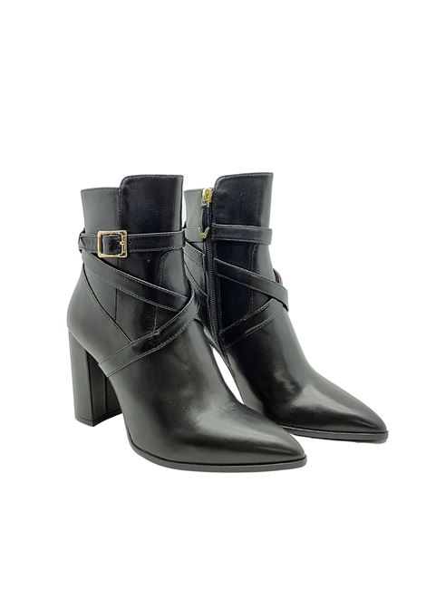Women's Ankle Boots Bruno Premi | Ankle Boots | BA4701XNERO