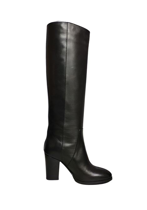 Women's Tube Boots Fabio Rusconi | Boots | CANDY440NERO