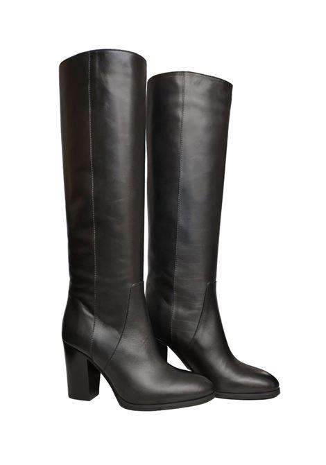 Women's Tube Boots Fabio Rusconi | Boots | CANDY440NERO