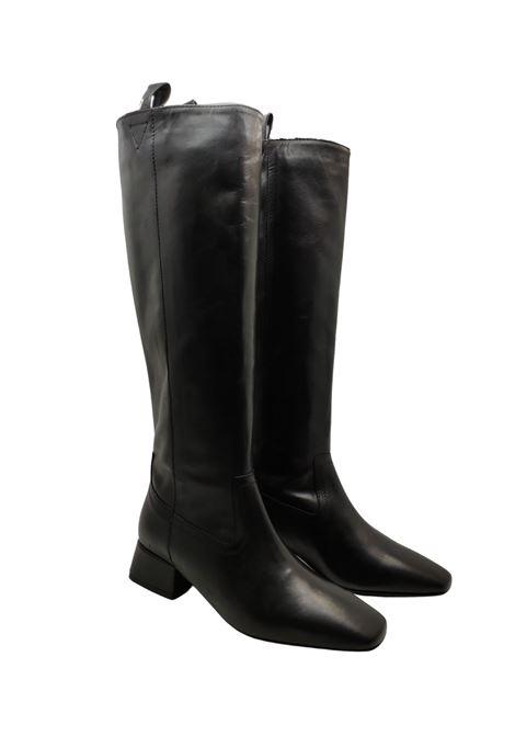Women's Tube Boots Fabio Rusconi | Boots | F5621NERO