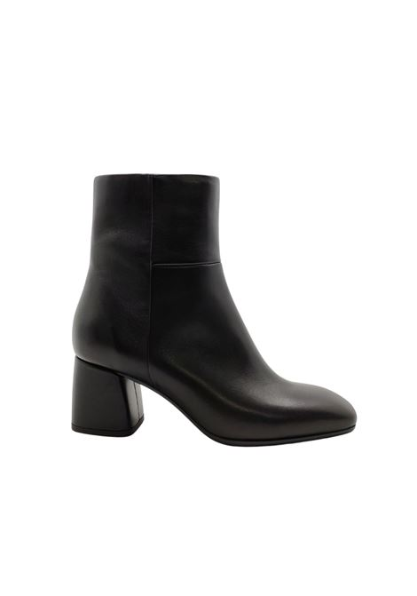 Women's Mid Heel Ankle Boots Fabio Rusconi | Ankle Boots | GEMMA456NERO