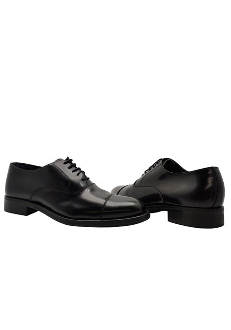 Lace-up Men Black Florsheim | Lace up shoes | 5230257
