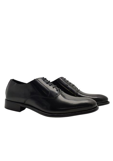 Lace-up Men Black Florsheim | Lace up shoes | 5230457