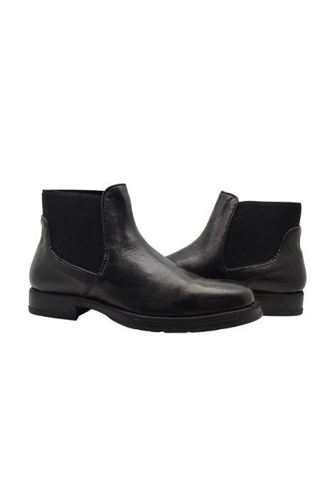Beatles Black Man Florsheim | Ankle Boots | 5269201