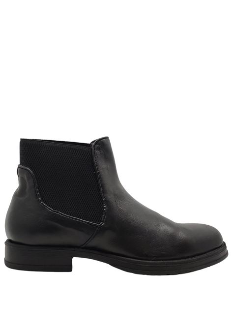 Beatles Dark Brown Man Florsheim | Ankle Boots | 5269204