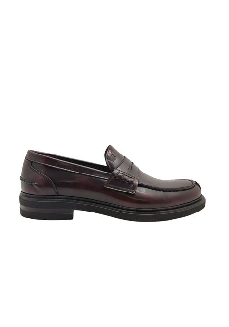 Mocassini Uomo Marrone Florsheim | Mocassini | 5289874