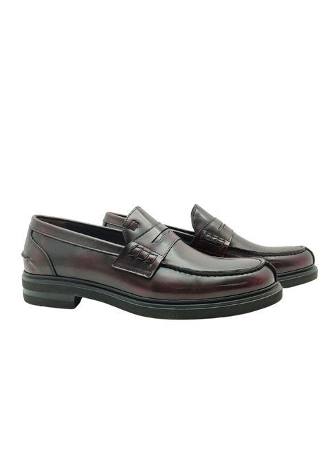 Brown Men's Loafers Florsheim | Mocassins | 5289874