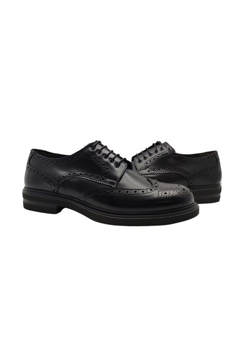 Lace-up Men Black Florsheim | Lace up shoes | 5294257