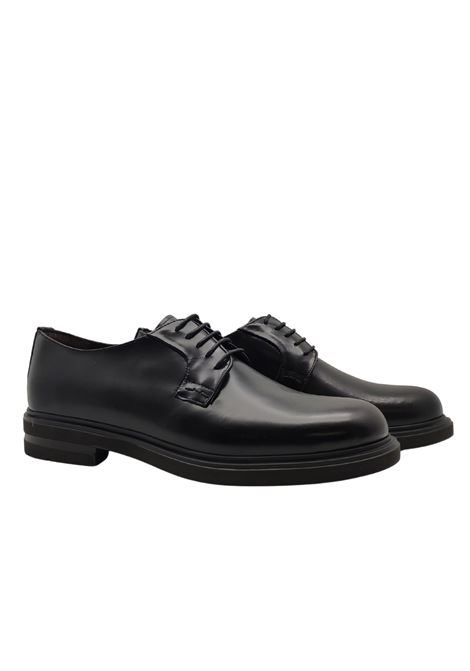 Lace-up Men Black Florsheim | Lace up shoes | 5294357
